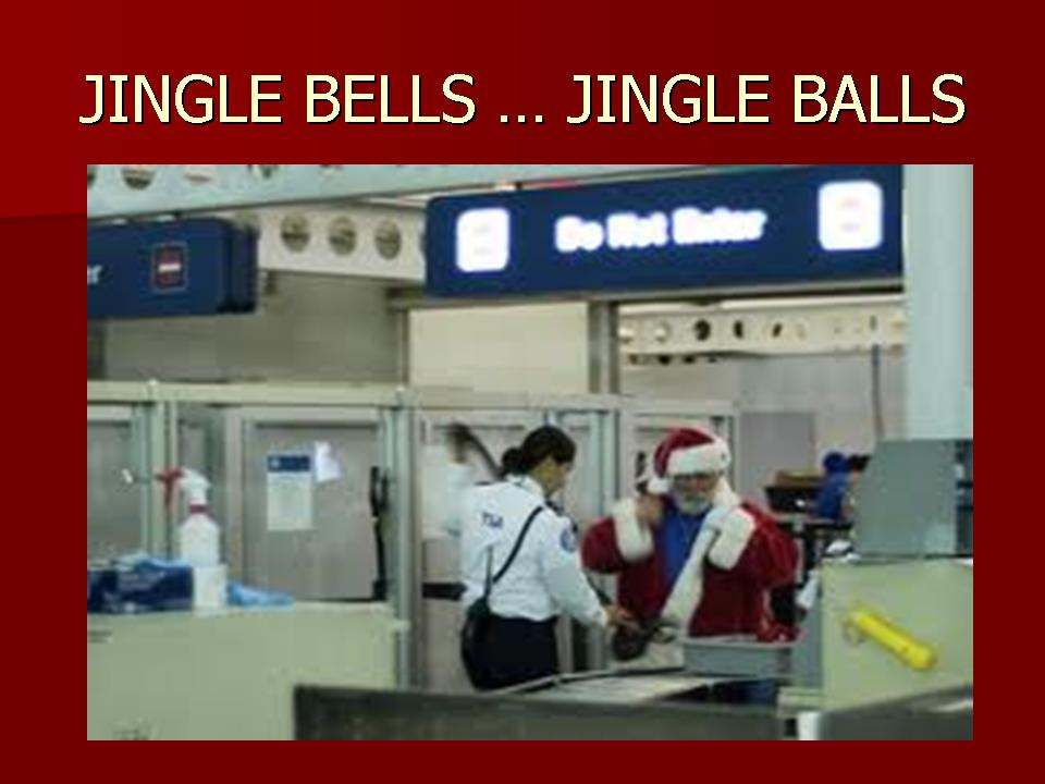 jingle bells jingle balls